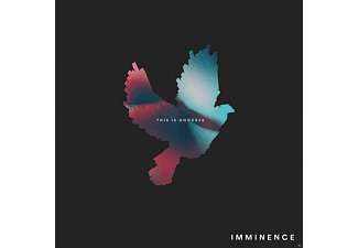 Imminence - This Is Goodbye - (CD)