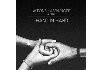 Alfons Hasenknopf - Hand in Hand - (CD)