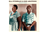 Ella Fitzgerald, Louis Armstrong - Cheek To Cheek - (Vinyl)