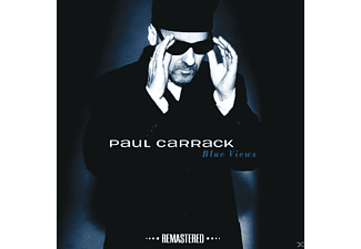 Paul Carrack - Blue Views (Remastered) - (CD)