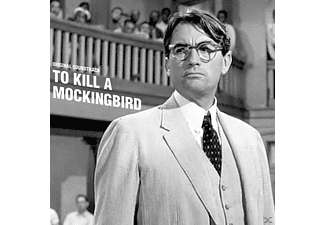 Elmer Bernstein - To Kill A Mockingbird - (Vinyl)