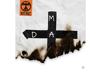 Boys Noize - MAYDAY REMIXES - (Vinyl)