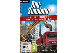 Bau-Simulator Deluxe Edition - PC