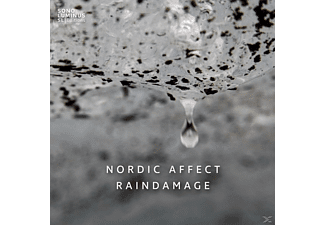 Nordic Affect - RAINDAMAGE - (CD)