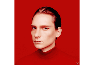 Thomas Azier - Rouge - (CD)
