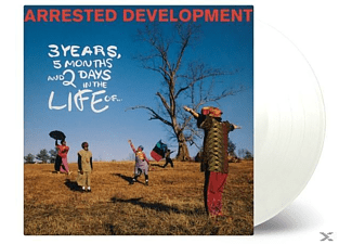 Arrested Development - 3 Years,5 Months And 2 Days In The Life Of... - (Vinyl)