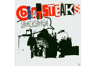 Beatsteaks - SMACK SMASH (GERMAN VERSION) - (Vinyl)