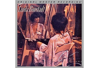 Linda Ronstadt - Simple Dreams-24k Gold Cd [CD]