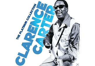 Clarence Carter - Platinum Collection, The - (CD)