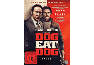 Dog Eat Dog (Uncut) - (DVD)