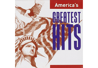 VARIOUS - America?s Greatest Hits 1942 - (CD)