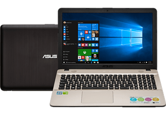 "ASUS VivoBook Max X541UV-GQ485T notebook (15,6""/Core i5/8GB/1TB HDD/920M 2GB VGA/Windows 10)"