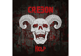 Creeon - Help - (CD)
