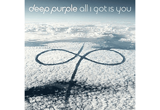 Deep Purple - All I Got Is You - (Vinyl)