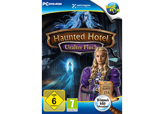 Haunted Hotel: Uralter Fluch - PC