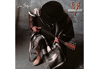 Stevie Ray Vaughan - In Step - (Vinyl)