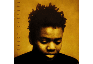 Tracy Chapman - Tracy Chapman [CD]