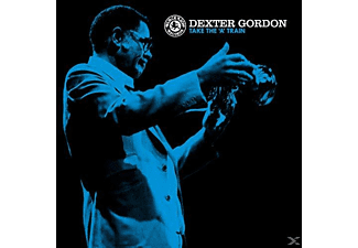 Dexter Gordon - Take The 'A' Train - (CD)