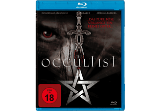 The Occultist - (Blu-ray)