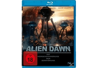 Alien Dawn - (Blu-ray)