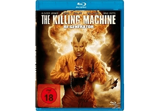 The Killing Machine - Re-Generator - (Blu-ray)