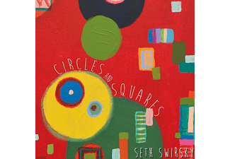 Seth Swirksy - Circles And Squares - (Vinyl)