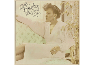 Bobbi Humphrey - The Good life - (CD)
