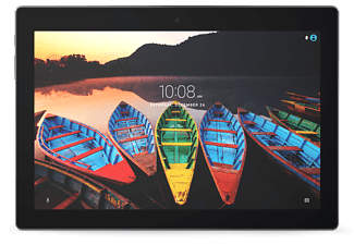 LENOVO Tab 3 10 Business - Svart