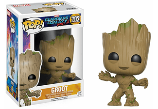 POP! MARVEL: Guardians of the Galaxy 2 Young Groot