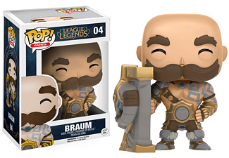POP! GAMES: League of Legends Braum