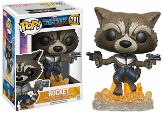 POP! MARVEL: Guardians of the Galaxy 2 Rocket