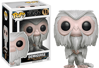 POP! Movies: Fantastic Beasts Demiguise