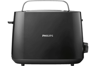 PHILIPS HD 2581/90 Daily Collection, Toaster, 830 Watt
