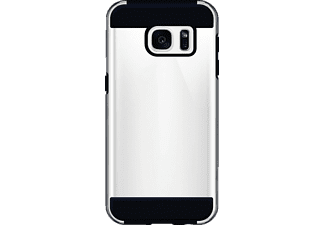 BLACK ROCK Air, Samsung, Galaxy S8, Polycarbonat/Thermoplastisches Polyurethan, Dark Navy