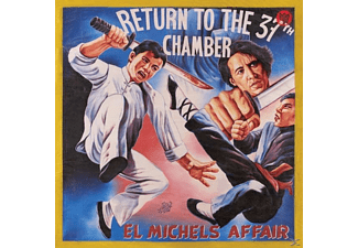 El Michels Affair - Return To The 37th Chamber - (CD)