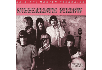 Jefferson Airplane - Surrealistic Pillow - (SACD Hybrid)
