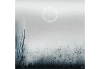 Animals As Leaders - Weightless (Silver Series) - (Vinyl)