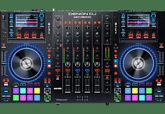 Denon DJ MCX8000 MIDI controller-mixer