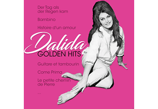 Dalida - Golden Hits - (Vinyl)