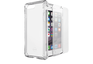 ITSKINS Spectrum 3D Combo iPhone 7 - Transparent