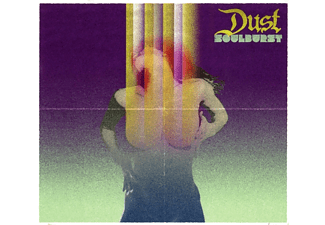 Dust - Soulbrust (Ltd.Vinyl) - (Vinyl)
