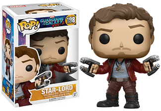 POP! MARVEL: Guardians of the Galaxy 2 Star-Lord