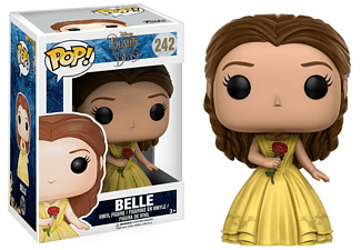 POP! DISNEY: Beauty & The Beast Belle