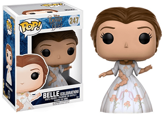 POP! DISNEY: Beauty & The Beast Belle Celebration