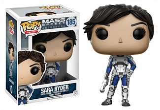 POP! GAMES: Mass Effect Andromeda Sara Ryder