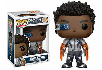 POP! GAMES: Mass Effect Andromeda Liam Kosta