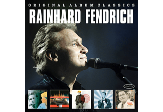 Rainhard Fendrich - Original Album Classic - (CD)