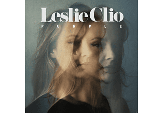 Leslie Clio - Purple - (CD)