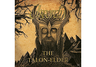 Incordia - The Talon-Elder - (CD)