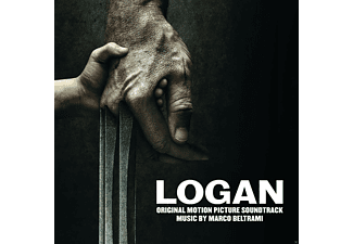 VARIOUS - Logan/OST - (CD)